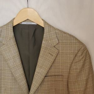 Hickey Freeman Sport Coat 42L